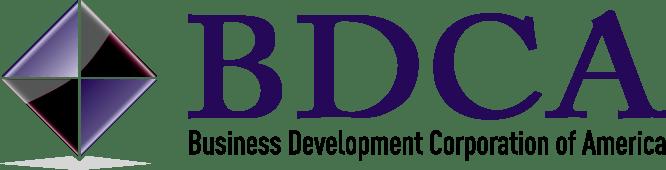 BDCA - Business Development Corporation of America