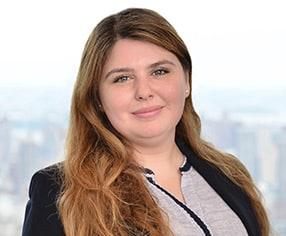 Alexandra Crenshaw