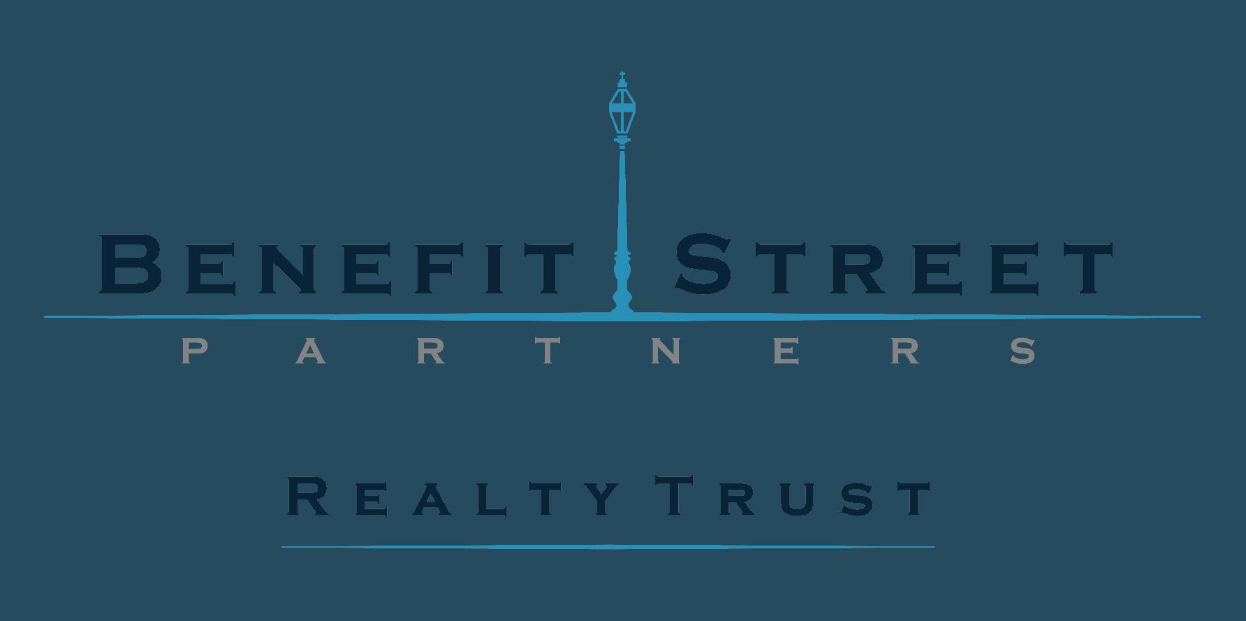BSPRT - Benefit Street Partners Realty Trust