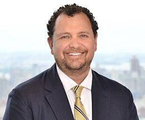 Michael Comparato