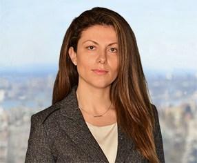 Tanya Mollova