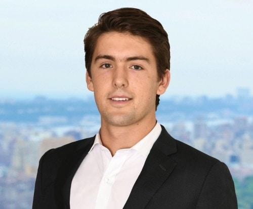 Max Heffron