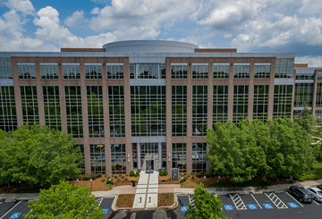Deerfield Corporate Center