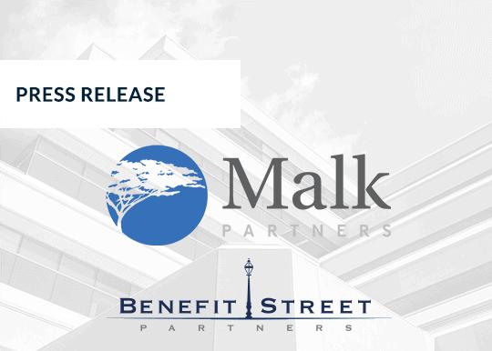 Malk Partners BSP